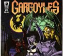 Gargoyles (1994) (TV)