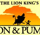 Lion King Episode Infobox