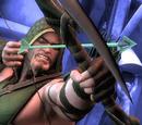 Green Arrow (Clash of the Titans)