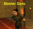Master Garu