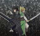 Sword Art Online (Серия 23)