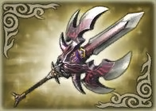 Samurai warriors 3 tadakatsu honda 4th weapon