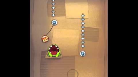 Cardboard Box Level 1-19
