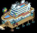 Aussie Cruise Escapade