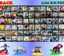 Super Smash Bros. Total Termination