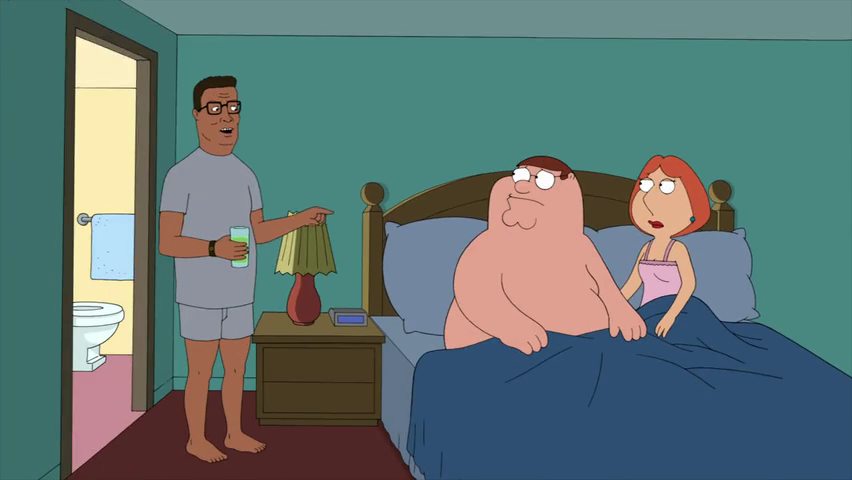 louis gets fat family guy № 265352