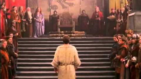 Mists of Avalon (2001) (TV)