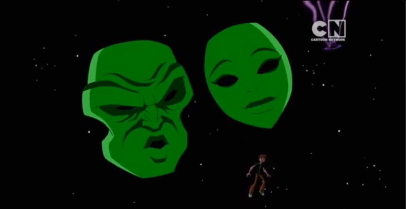 Alien x ben 10 wiki alles ber ben 10 gwen max - Ben ten alien x ...