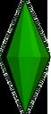 The Sims 1 Plumbob.png