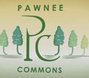Pawnee Commons (location)