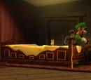 Bedroom (Gloomy Manor)