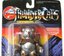 LJN Toyline: Berbil Bill