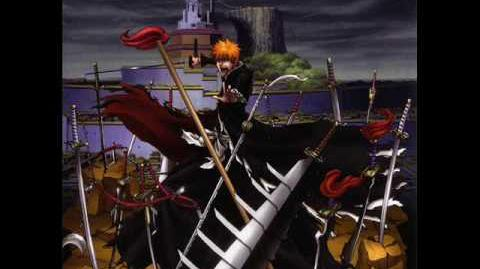 Bleach Fade to Black OST - Track 22 - Stand Up Be Strong(Part I)