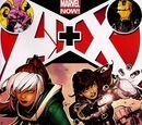 A + X Vol 1 2