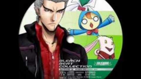 Bleach Beat Collection - Ririn, Kurodo, and Noba - Faitengu Souru (Fighting Soul)