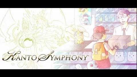 08 Viridian City (& Pewter City, Saffron City) - Pokémon Reorchestrated Kanto Symphony