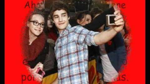 Historia de Liam Payne (One Direction )
