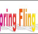 Spring Fling Event (2013)