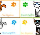 The Kingdoms Wiki