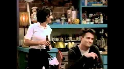 Chandler's relationships