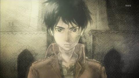 """Shingeki no Kyojin 進撃の巨人 ED Ending HD - """"Utsukushiki Zankoku na Sekai"""" - Yoko Hikasa"""