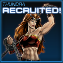 Thundra Recruited.png