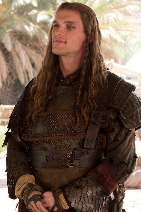 Daario Naharis From Game of Thrones | Halloween Costume ...