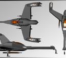 UFO Scorpion