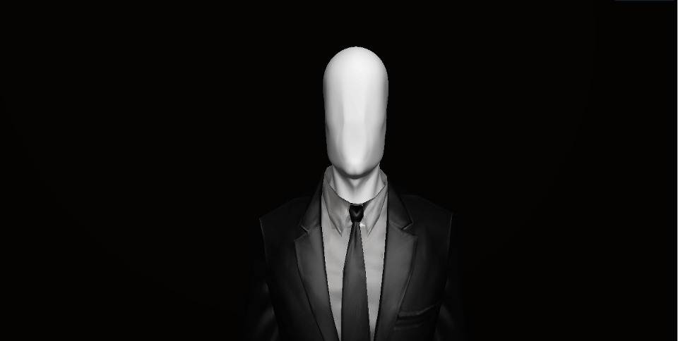 slender man online