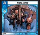 Time Rime