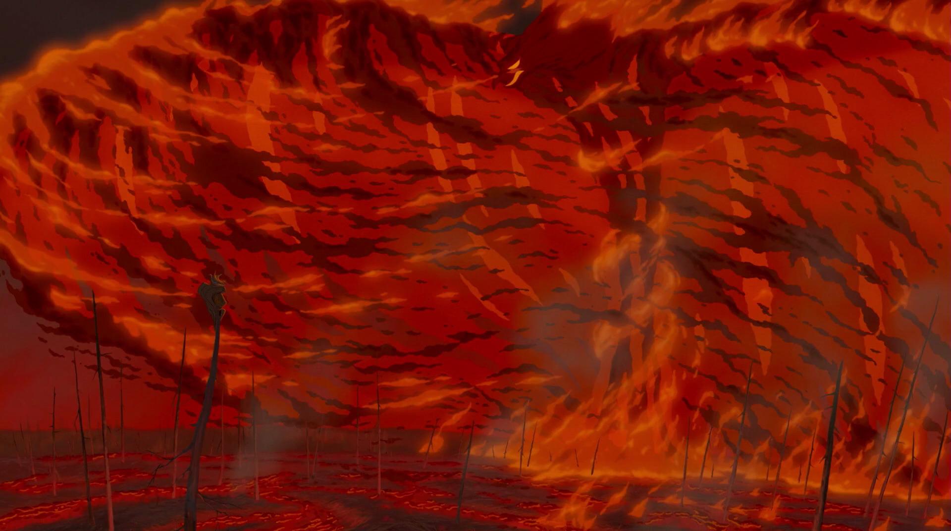 lava spring