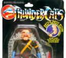 LJN Toyline: Captain Shiner