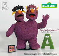 Unmade Palisades Toys Muppet Wiki