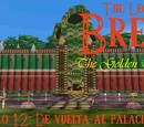 The Golden Krystal: Cap 12/De vuelta al Palacio Deku