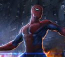 Spider-Man (Heroes Disassembled)