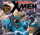 Wolverine and the X-Men Vol 1 30