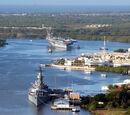 New York Military Shipyard