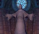 Statue von Ferren Marcus