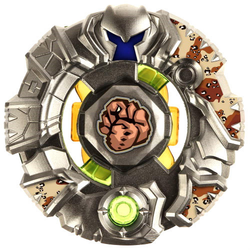 Beyblade brasil bandit golem df145bs - Beyblade shogun steel toupie ...