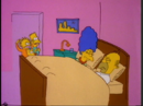 Bart, Lisa, and Maggie are Scared (Good Night).png