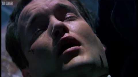 Ianto and Jack die - Torchwood Children of Earth - BBC
