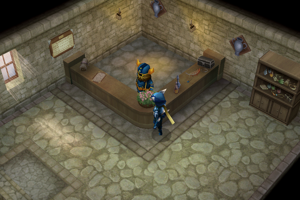 Eblan sundries shop 1 ffiv ios