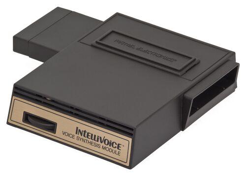 Intellivoice retro consoles wiki
