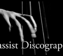 Discographies - Bassists