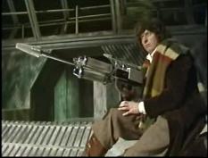 D-Mat Gun