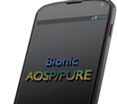 Bionic AOSP/PURE
