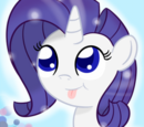 Ask Filly Rarity
