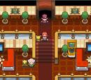 Indigo Pokémon League