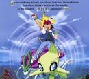 Pokémon 4 - Viajantes do Tempo - Celebi, a Voz da Floresta