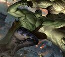 Hulk (Heroes Disassembled)